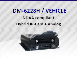 DM-5208AT / VEHICLE
