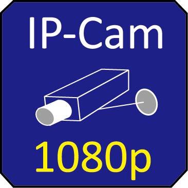 IP-Cam 1080p
