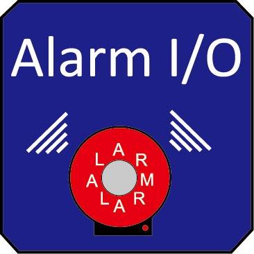 Alarm I/O
