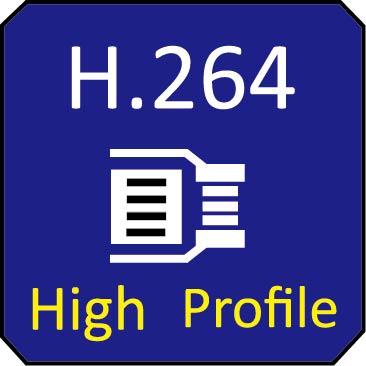 H.264 HP