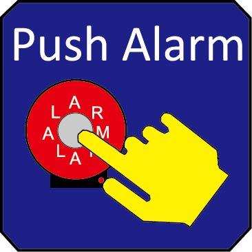Push Alarm